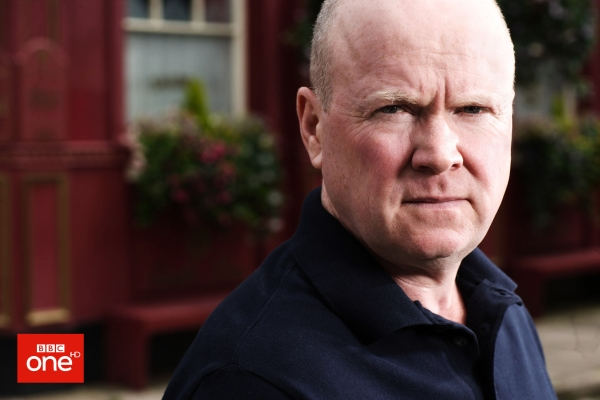Christmas Day EastEnders will be in HD